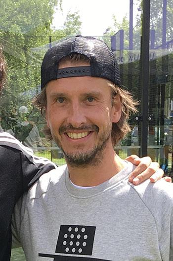 Stéphane Timmerman
