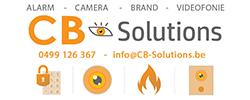CB Solutions logo