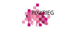 Pixkrieg logo