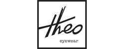 Theo eyewear logo