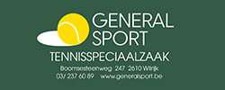 General Sport logo