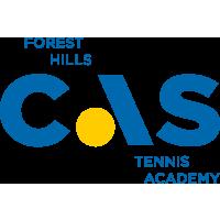 CAS Tennis Academy | Forest Hills
