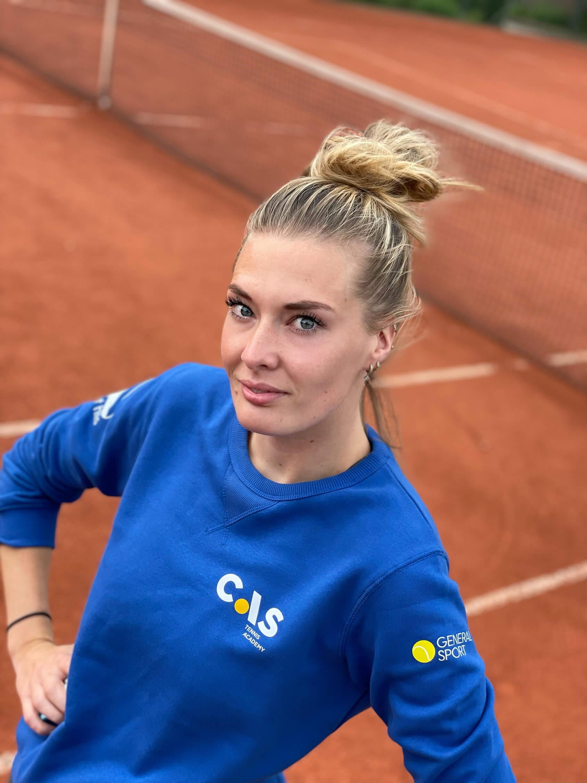 Cleo Dockx Cas Tennis Academy