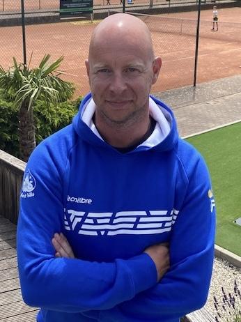 Kristof Van Deun Cas Tennis Academy